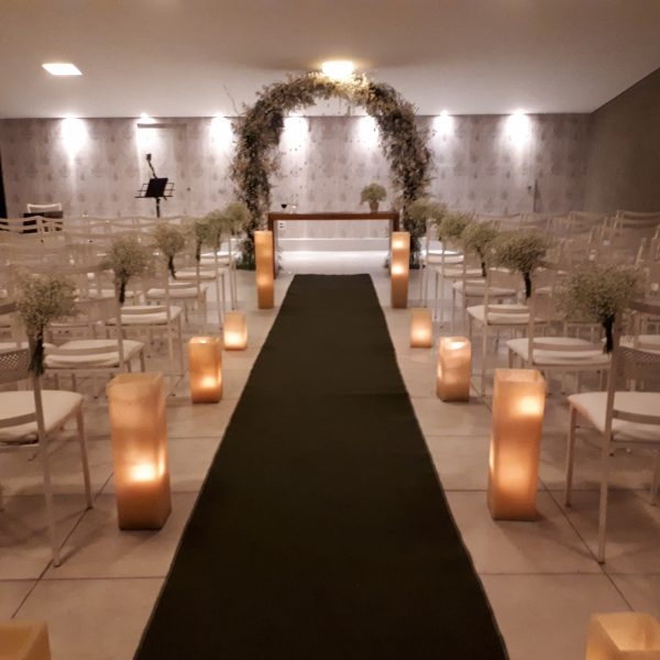 bodas no Maggiore