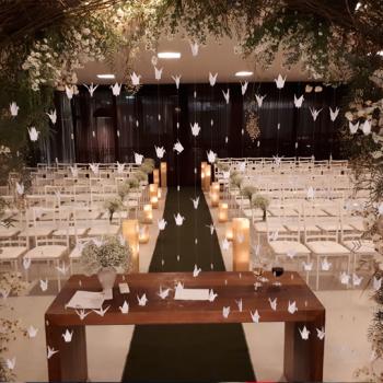 cerimonia e recepção